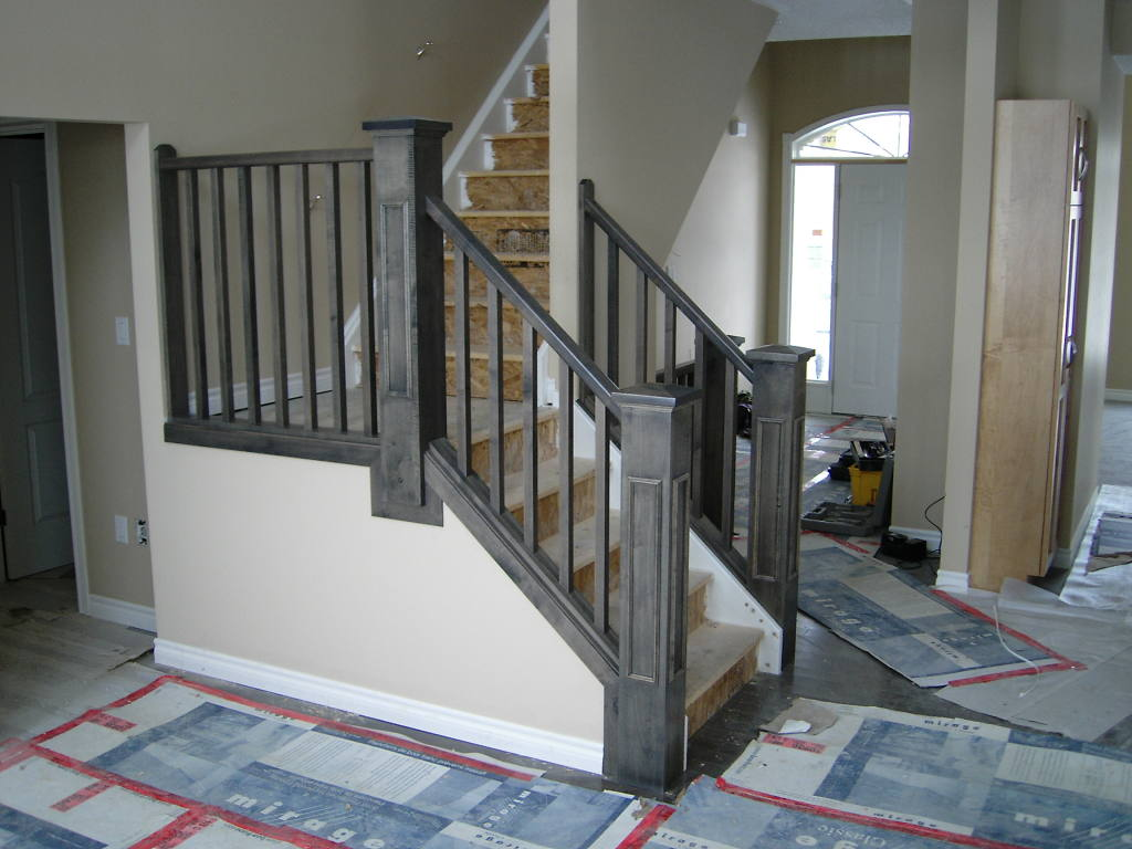 Century Stairs Systems