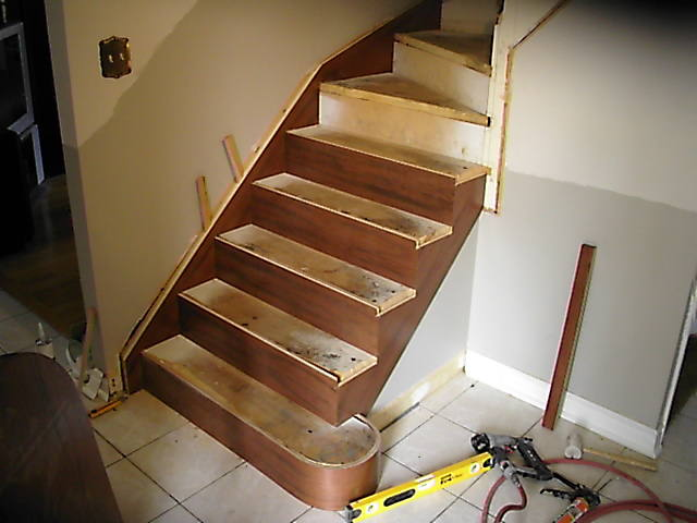 Centurystairsystems Com Stair Capping